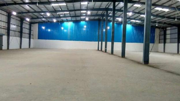 4000 Sq. Meter Warehouse for Rent in Ecotech I Extension, Greater Noida