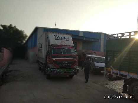 5000 Sq.ft. Warehouse for Rent in Mundka Village, Delhi
