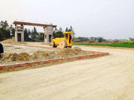 1000 Sq. Yards Industrial Land for Sale in Sector 37 Bahadurgarh