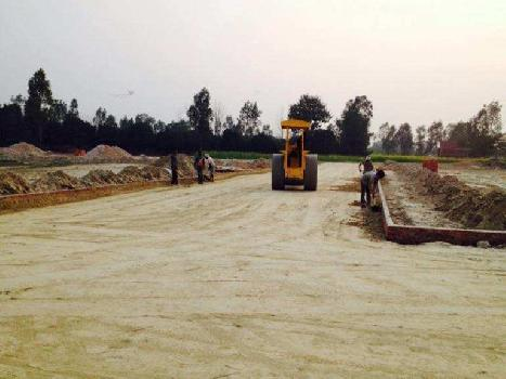 50000 Sq. Yards Industrial Land for Sale in Sector 37 Bahadurgarh