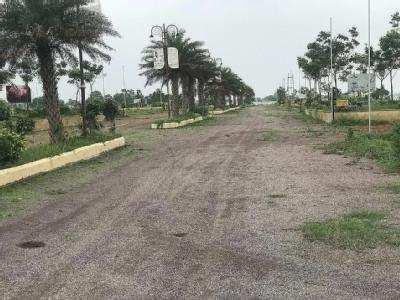 32000 Sq. Meter Commercial Land for Sale in Site 5, Greater Noida