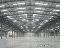 100000 Sq.ft. Warehouse for Rent in Chakan, Pune
