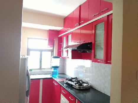 3 BHK 1950 Sq.ft. Residential Apartment for Rent in New Town, Kolkata