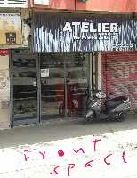 380 Sq.ft. Commercial Shop for Rent in Annapurna Main Road, Indore