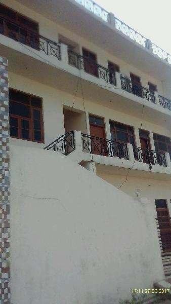 1800 Sq. Feet Individual House for Sale in Nalagarh, Solan - 2000 Sq. Feet