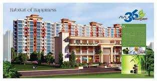 2 BHK 1100 Sq.ft. Residential Apartment for Sale in Sector 36A Gurgaon