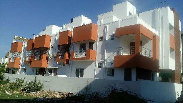 3 BHK 1685 Sq.ft. House & Villa for Sale in Pallavaram, Chennai