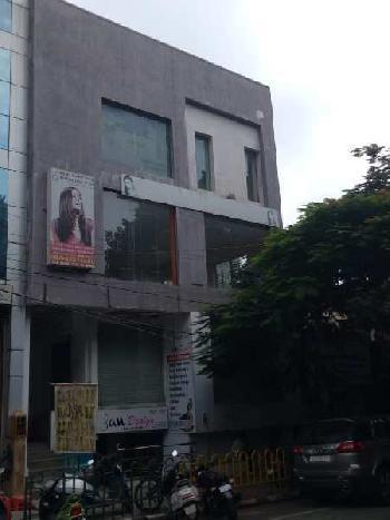 5200 Sq.ft. Office Space for Sale in Rajajinagar, Bangalore