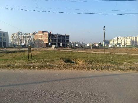120 Sq. Yards Commercial Land for Sale in Sector 117 Mohali