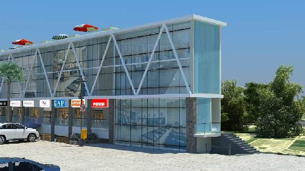 420 Sq.ft. Commercial Shop for Sale in Patiala Road, Zirakpur
