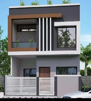 1 BHK 600 Sq.ft. House & Villa for Sale in Mahalakshmi Nagar, Indore