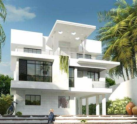 Residential Plot for Sale in Ozar, Nashik - 200 Sq. Yards
