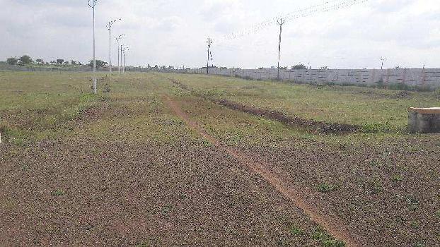 4155 Sq.ft. Commercial Land for Sale in Ozar, Nashik
