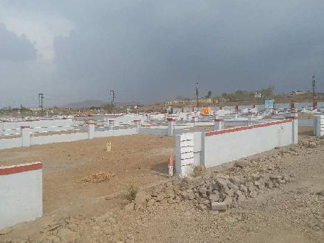 1612 Sq.ft. Residential Plot for Sale in Pimpri Chinchwad, Pune