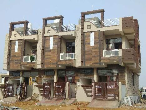 3 BHK 1600 Sq. Yards House & Villa for Sale in Jagatpura, Jaipur