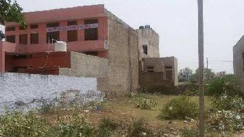 400 Sq. Yards Residential Plot for Sale in Ambedkar Nagar, Alwar