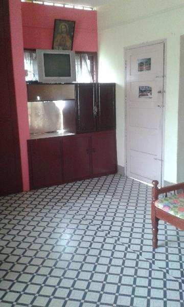 1 BHK Individual House for Rent in Aluva, Kochi - 12 Cent