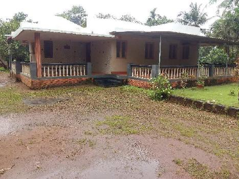 3 BHK 11.5 Acre Farm House for Sale in Kudal, Sindhudurg