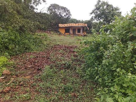 2 BHK 1700 Sq.ft. Farm House for Sale in Vengurla, Sindhudurg