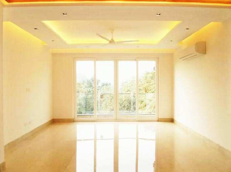 4 BHK Builder Floor for Sale in S.D.A, South Delhi - 2750 Sq.ft.