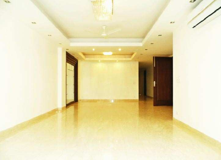 4 BHK Builder Floor for Sale in GREATER KAILASH 1, South Delhi - 2760 Sq.ft.