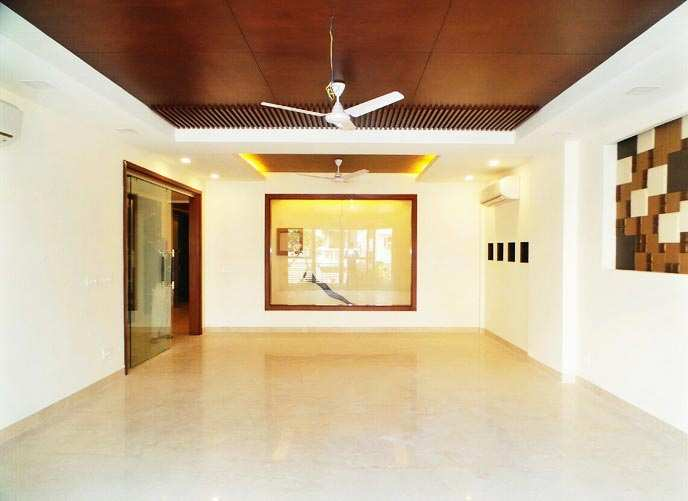 4 BHK Builder Floor for Sale in GREATER KAILASH 1, South Delhi - 4500 Sq.ft.
