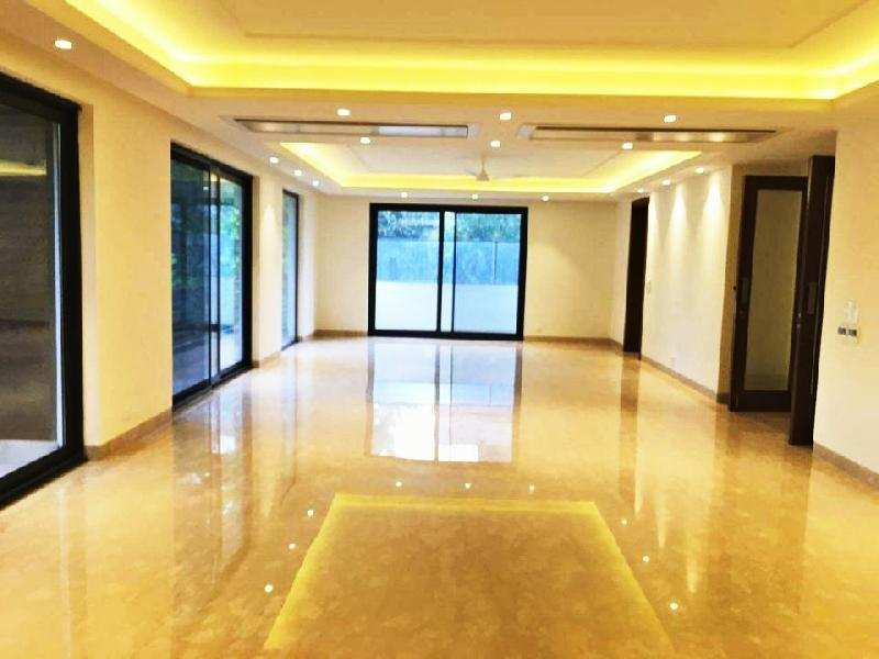 4 BHK Builder Floor for Rent in Panchsheel Park, South Delhi - 7200 Sq.ft.
