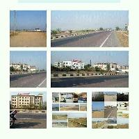 1200 Sq.ft. Residential Plot for Sale in Hazratganj, Lucknow