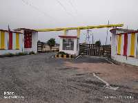 1000 Sq.ft. Industrial Land for Sale in Kanpur Road, Lucknow