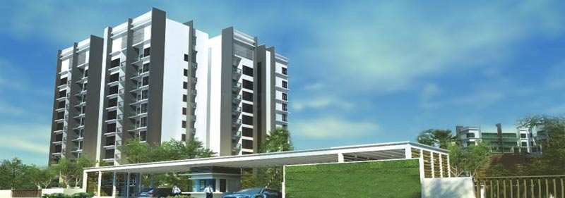 3 BHK 1625 Sq.ft. Residential Apartment for Sale in Civil Lines, Allahabad