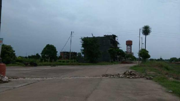 125 Sq. Yards Residential Plot for Sale in Banaur, Patiala
