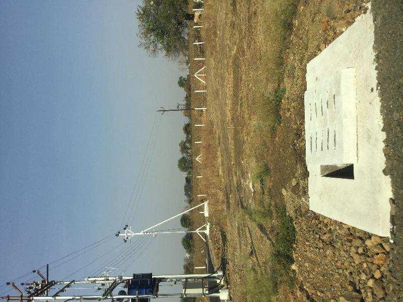 Residential Plot for Sale in Jamtha, Nagpur - 1600 Sq. Feet