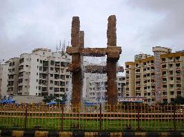 1 BHK Flat for Rent in Kharghar Sector 21, Kharghar, Navi Mumbai