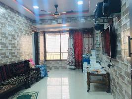 1 BHK Flat for Rent in Kharghar Sector 30, Kharghar, Navi Mumbai