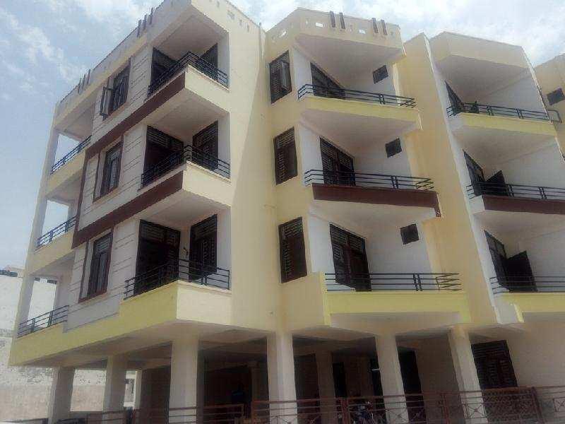 2 BHK Flats & Apartments for Sale in Kalwar Road, Jaipur - 1000 Sq. Feet