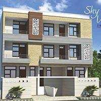 2 BHK Flats & Apartments for Sale in Vaishali Nagar, Jaipur - 900 Sq. Feet