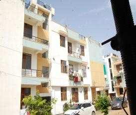 2 BHK Flats & Apartments for Sale in Jagatpura, Jaipur - 950 Sq. Feet