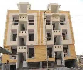 2 BHK Flats & Apartments for Sale in Mansarovar, Jaipur - 1000 Sq. Feet
