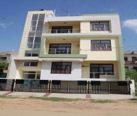 3 BHK Flats & Apartments for Sale in Mansarovar, Jaipur - 2250 Sq. Feet