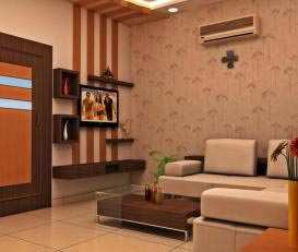 1 BHK Flats & Apartments for Sale in Mansarovar, Jaipur - 600 Sq. Feet