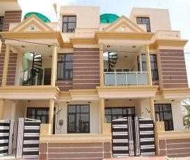 3 BHK Flats & Apartments for Sale in Narayan Vihar, Jaipur - 1350 Sq. Feet