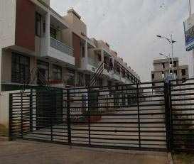 3 BHK Flats & Apartments for Sale in Narayan Vihar, Jaipur - 1300 Sq. Feet