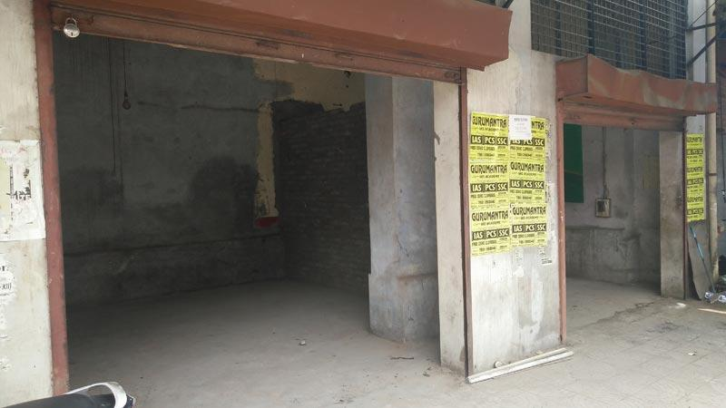 Warehouse/Godown for Rent in Solan - 60000 Sq. Feet