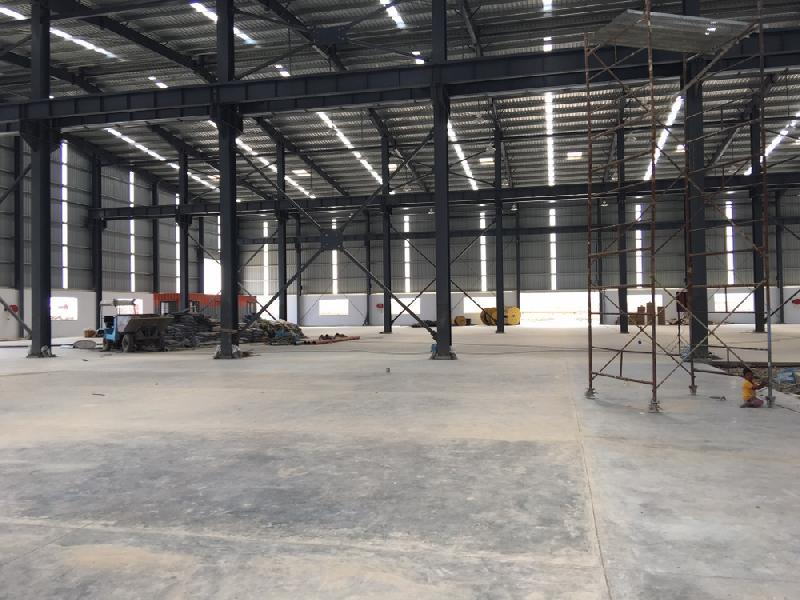 Warehouse/Godown for Rent in Solan - 13000 Sq. Feet