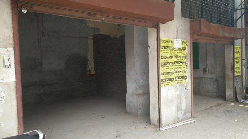 Warehouse/Godown for Sale in Baddi, Solan - 5 Bigha