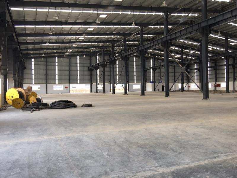 Warehouse/Godown for Sale in Baddi, Solan - 6 Bigha