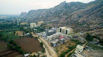 25000 Sq.ft. Farm Land for Sale in Mount Abu, Sirohi