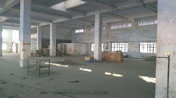 25000 Sq.ft. Factory for Rent in Mashal Road, Daman
