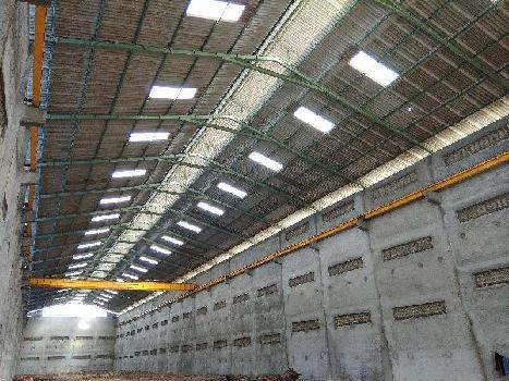 40000 Sq.ft. Factory for Rent in Gidc, Vapi