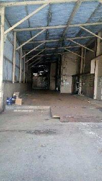 22000 Sq.ft. Factory for Sale in Mashal Road, Daman